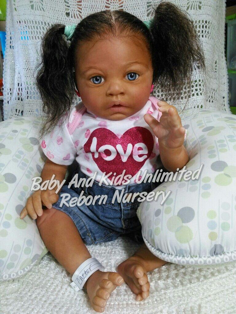 Reborn Baby Girl Reborn Babies Silicone Baby Dolls