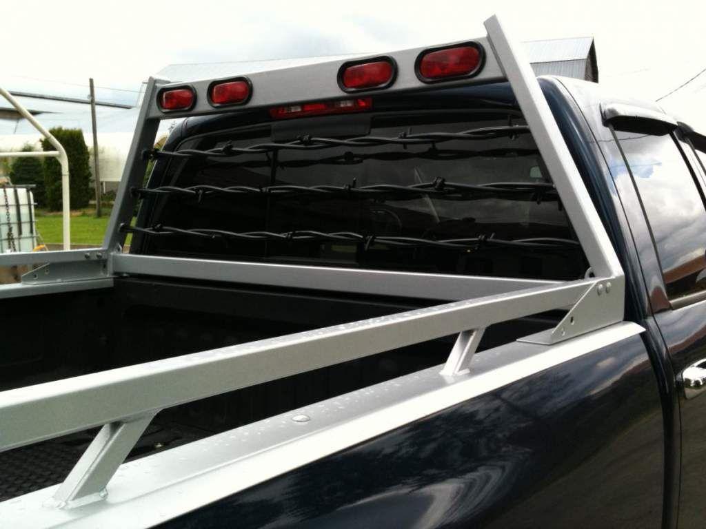 Headache Racks For Trucks One Of The Coolest Headache