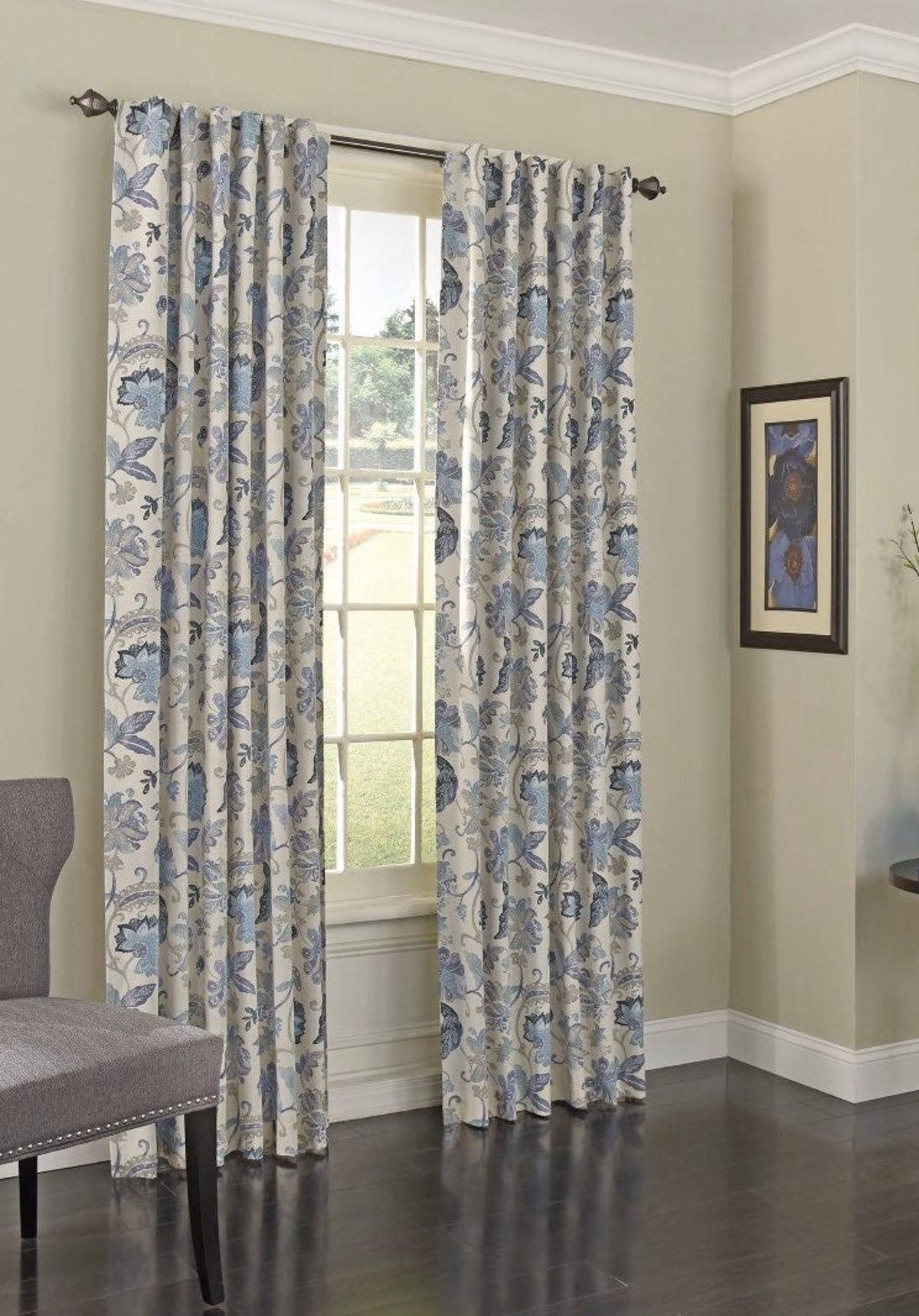 Blackout Curtain 1000 In 2020 Curtains Blackout Curtains Curtains Living Room