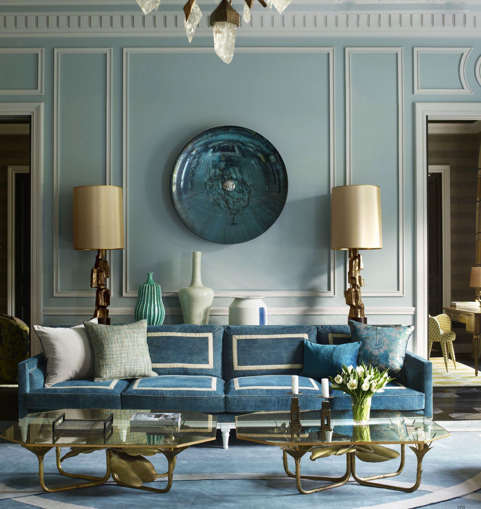 Pingl par mr bingley sur blue two pinterest salle de for Mobilier salle de repos