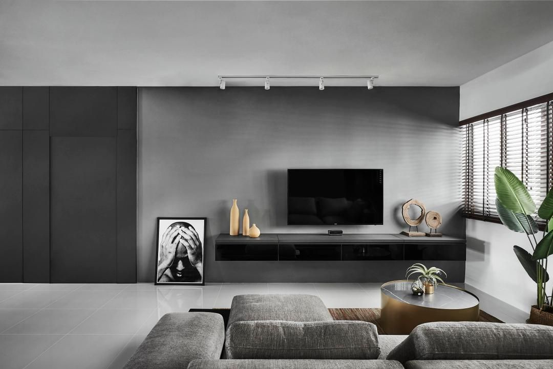 Check Out This Modern Style Hdb Living Room And Other Similar
