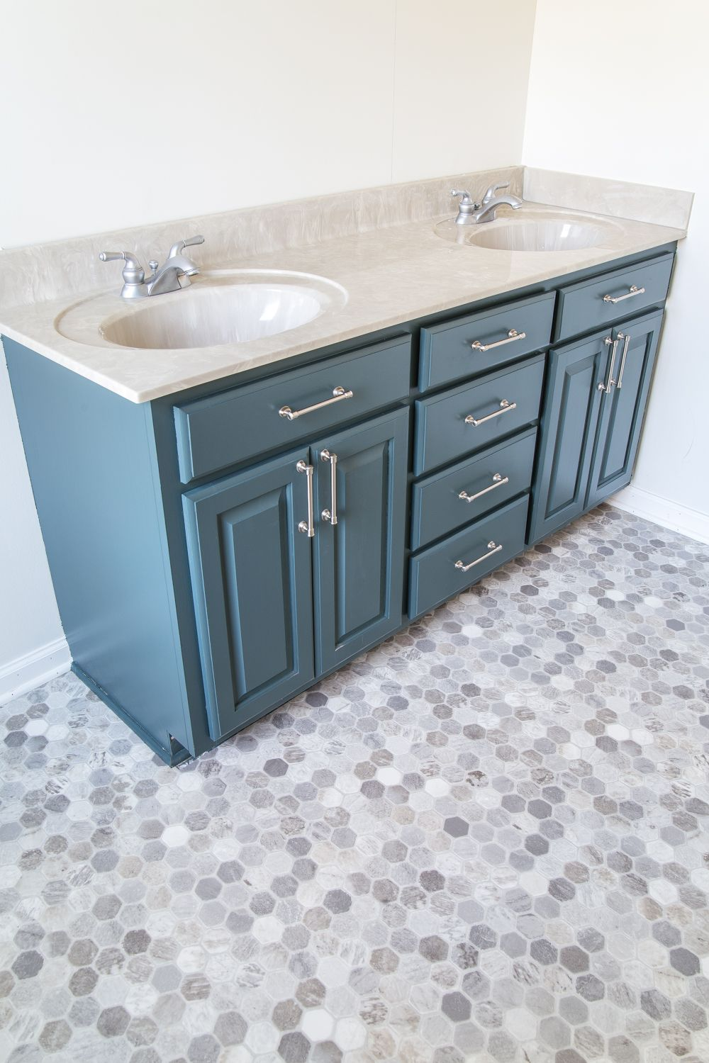 How To Install Sheet Vinyl Flooring Over Tile Bless Er House Bathroom Vinyl Vinyl Flooring Bathroom Vinyl Tile Bathroom