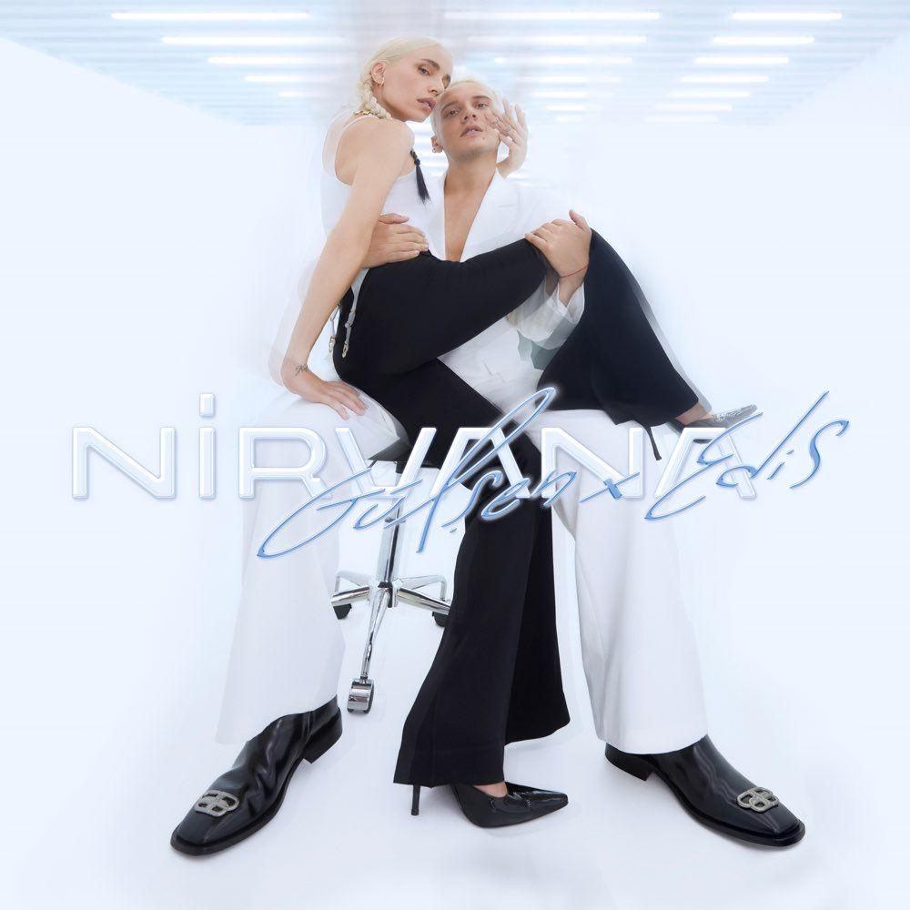 Gulsen Feat Edis Nirvana Mp3 Indir Nirvana Sarkilar Insan
