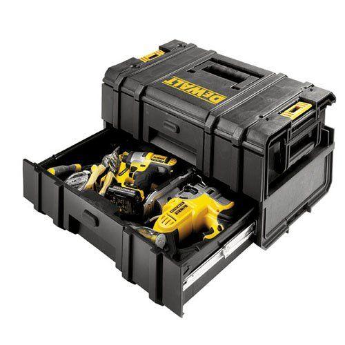 Dewalt Dwst08225 Tough System Drawer Unit Dewalt Tool Box Tough System Amazon Com Drawer Unit Tool Box Tool Storage