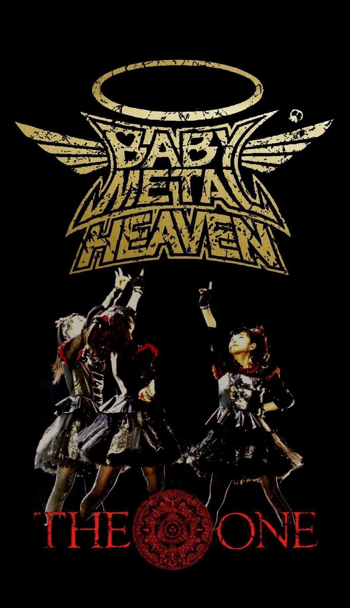 Babymetal ベイビーメタル Babymetal 壁紙 スーメタル