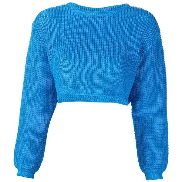 Womens Cropped Sweater Crop Top Sweatshirt Strong Beautiful Enough