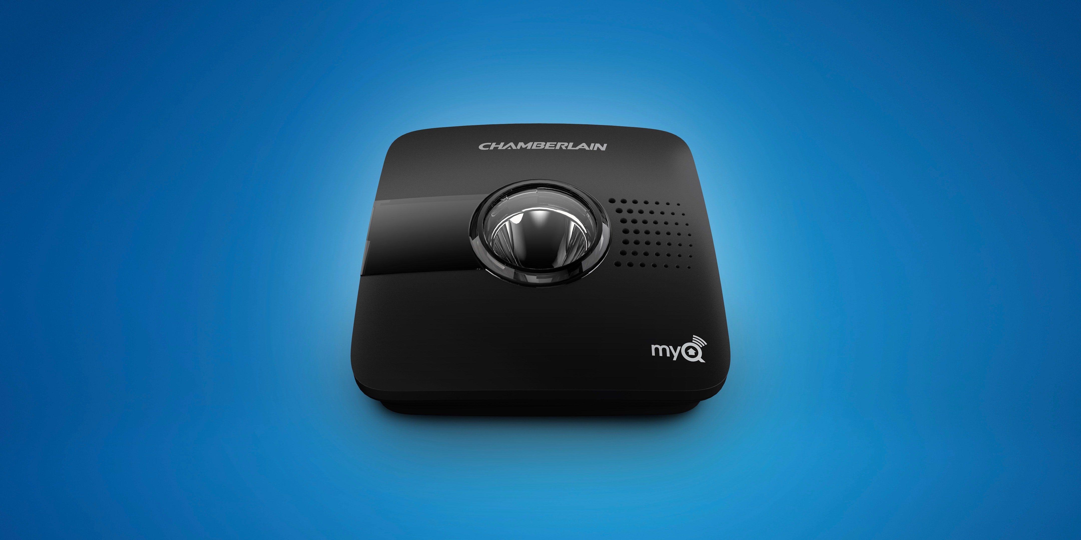 Chamberlain is bringing Apple's HomeKit to MyQ garage door