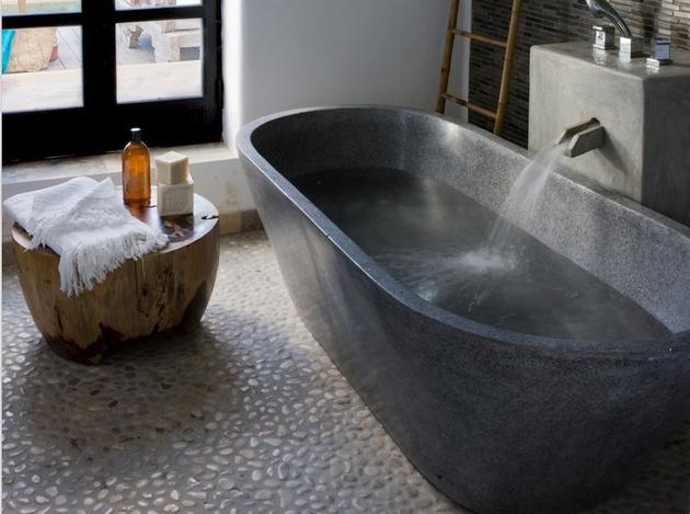 bijzondere-badkamers - Badkamer | Pinterest - Badkamers, Badkamer en ...