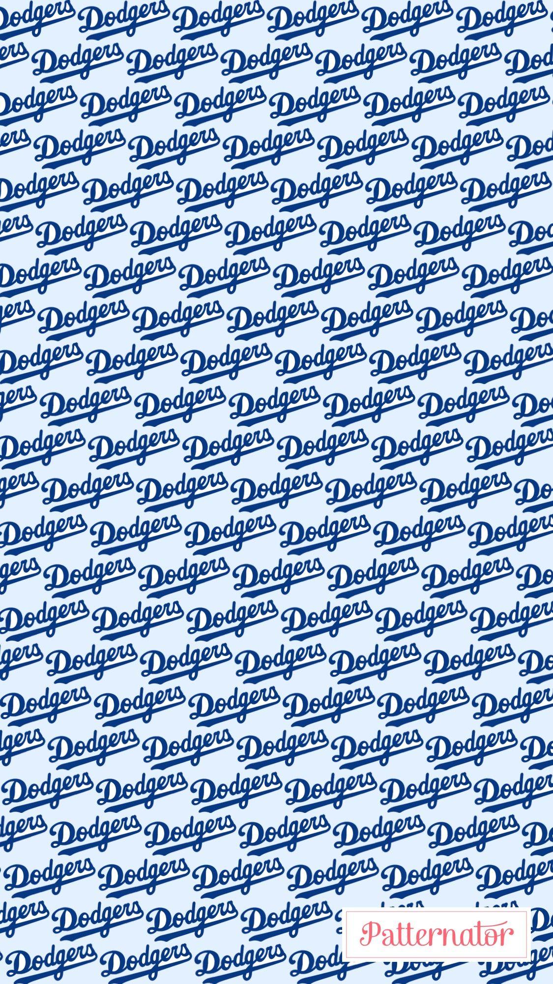 Pin de Faviola Lopez en Cellphone wallpaper Dodgers de