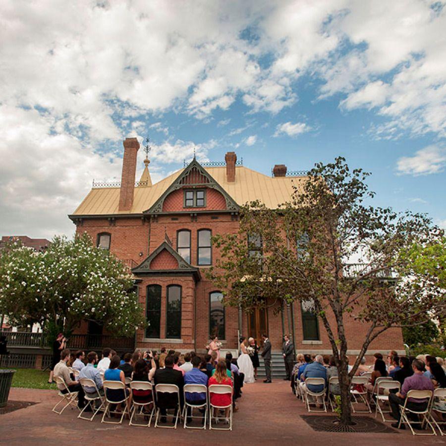 Historic phoenix wedding venue arizona wedding phoenix