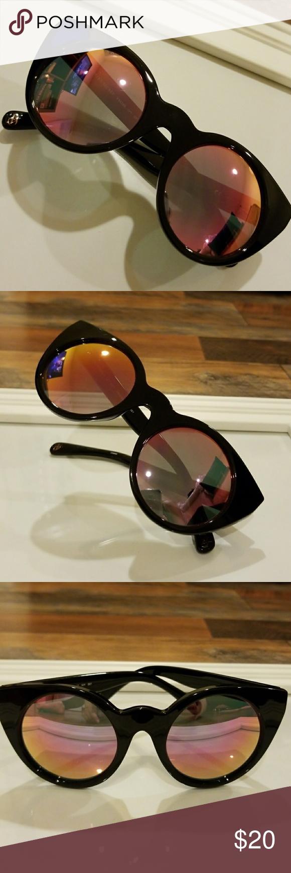58bac7e2febd3 Victoria's secret cat eye sunglasses NWOT Make your friends jealous ...