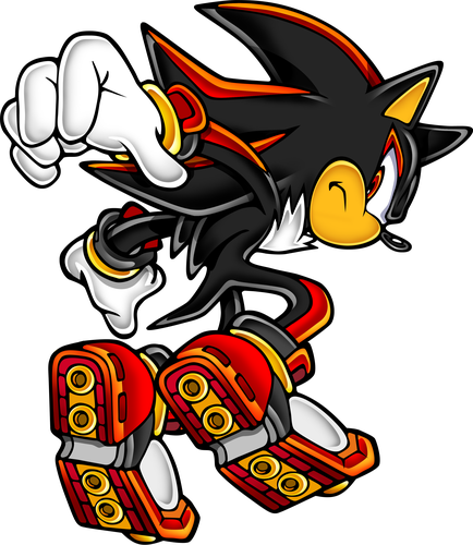 Sonic Adventure 2 Battle Signature Render Shadow The Hedgehog Gallery Sonic Scanf Shadow The Hedgehog Sonic The Hedgehog Sonic And Shadow