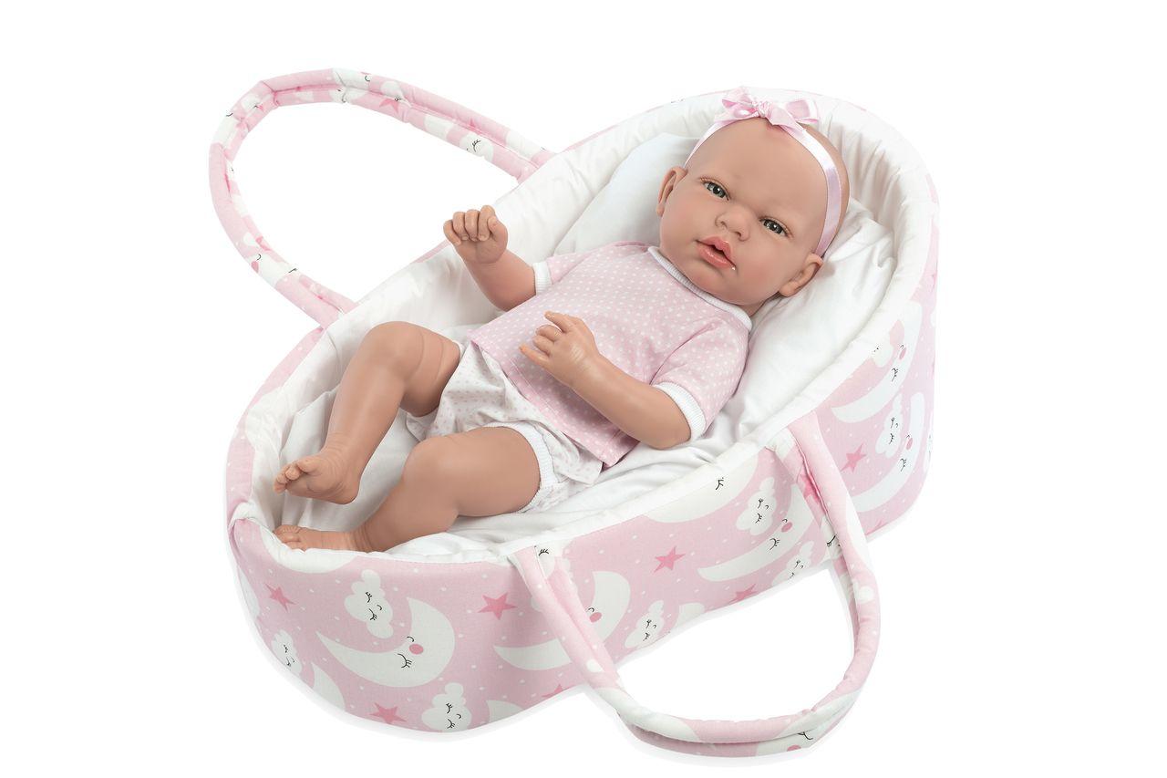Ann Lauren Dolls 15 Inch Baby Dolls with Pacifier