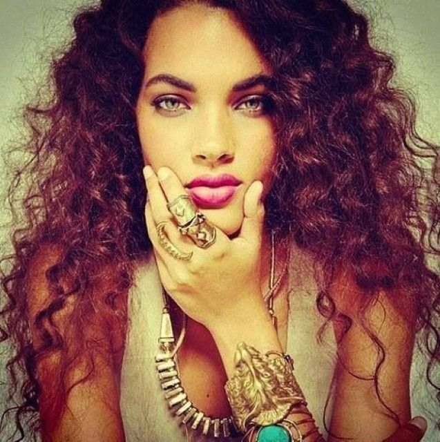 Daily Hairstyles For Curly Short Hair : 16 trendy hairstyles for curly frizzy hair hollywood official