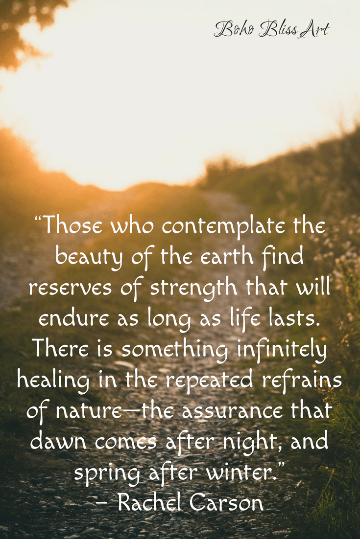 Women Nature Quotes About The Great Outdoors Poem Nature