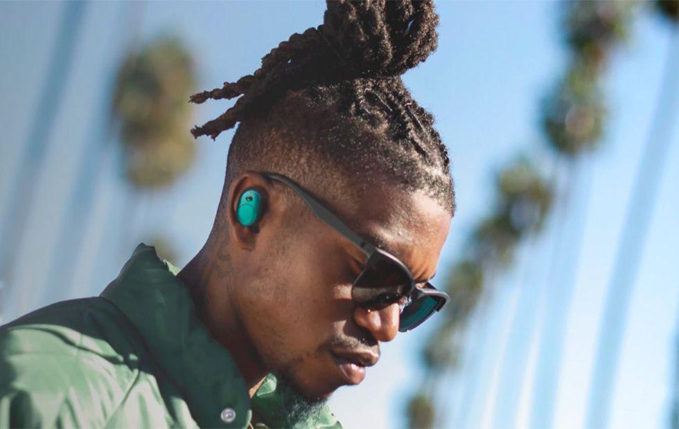 Skullcandy push wireless earbuds a true sensation