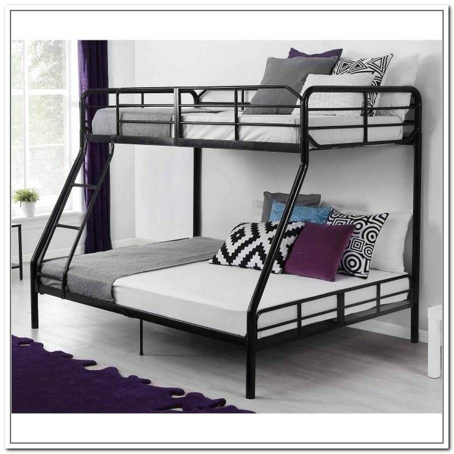 Walmart Twin Bed With Mattress Included