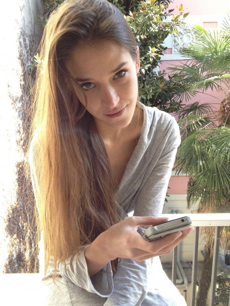 Silvie Delux nude 671