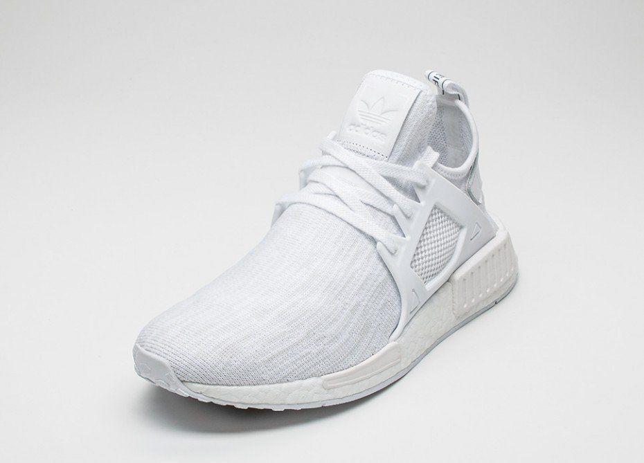 Adidas Originals NMD XR1 Trainers in Vintage White BB3684.ie