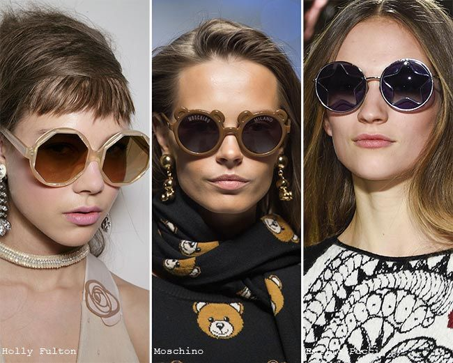 f06207d66a1a7 Fall  Winter 2015-2016 Eyewear Trends  Unique
