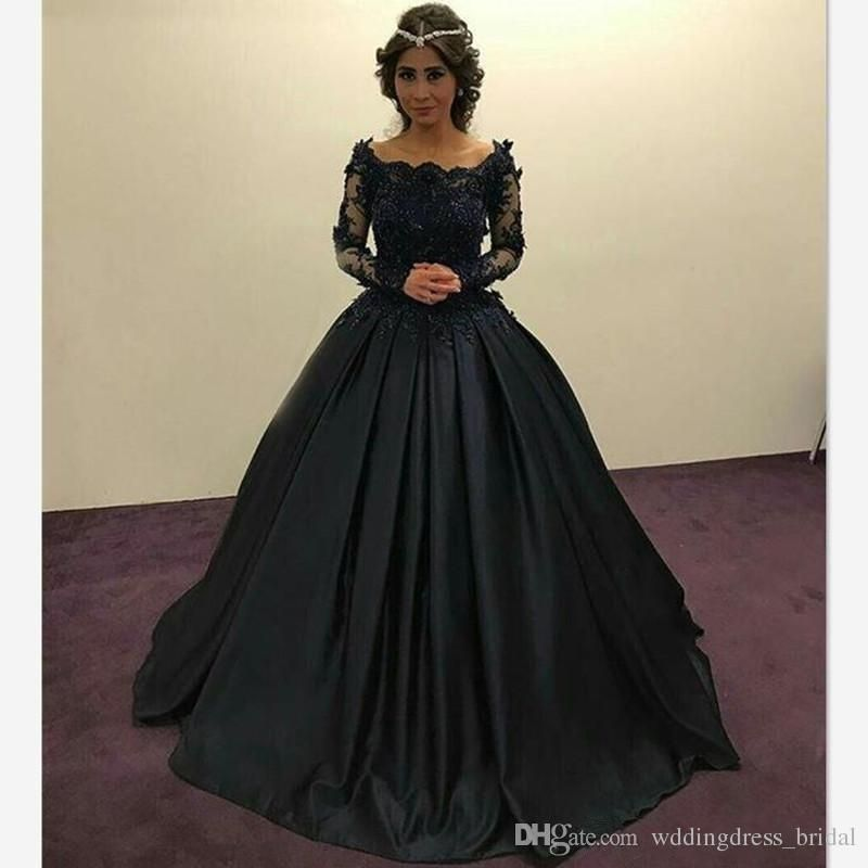 Most Beautiful Prom Dresses Ball Gown: Show Your Best To All People Even In The Evening And Then