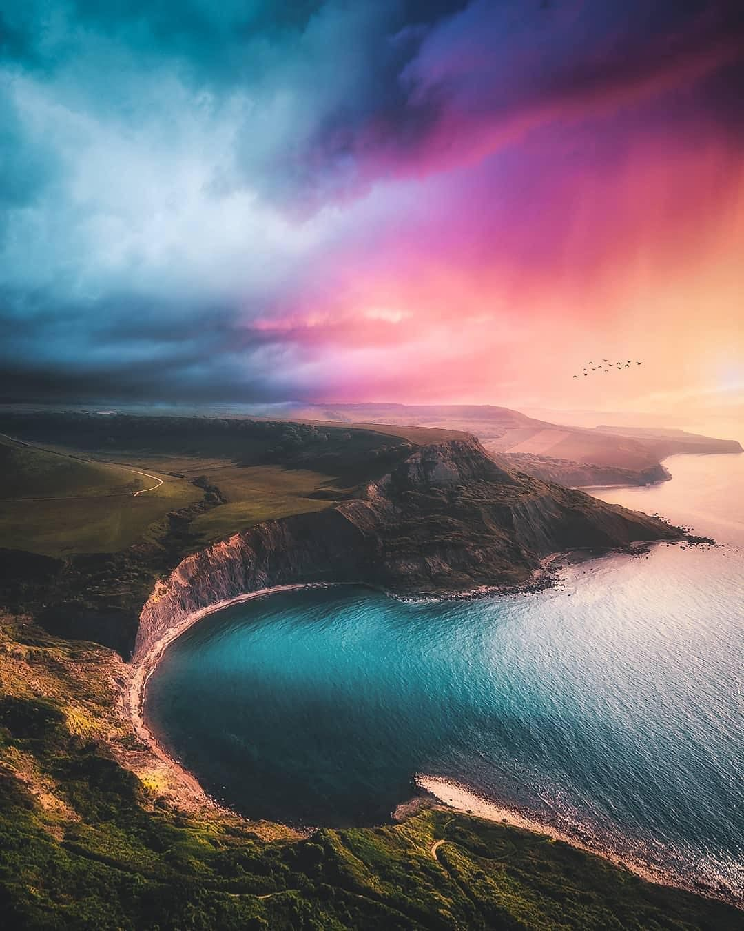 What Is This Beautiful Landscape Wallpaper Beautiful Nature