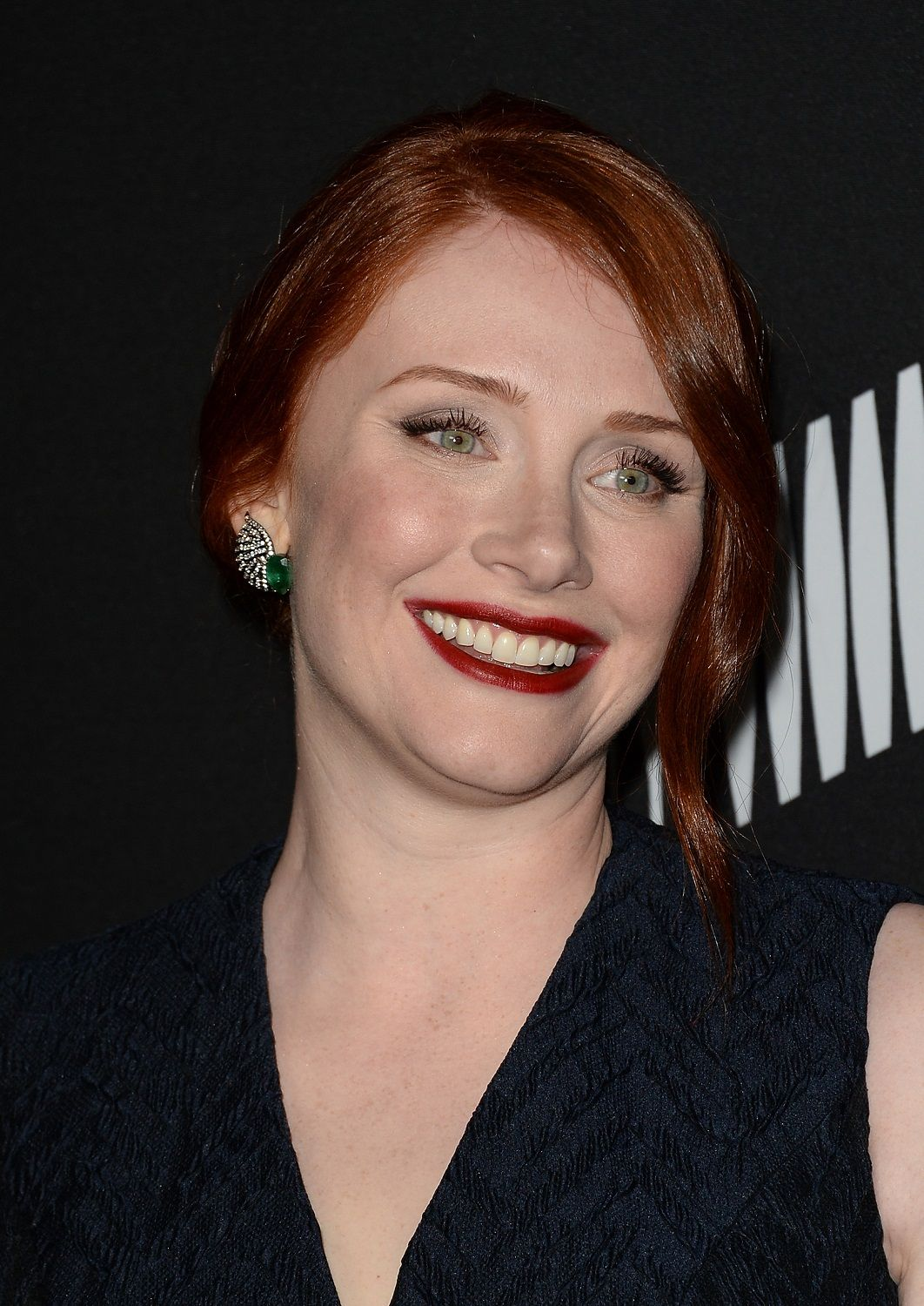 Bryce Dallas Howard At Call Me Crazy A Five Film Premiere At The Pacific Design Center In West Hollywood April Bryce Dallas Howard Party Fashion Celebrities