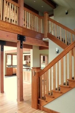 Best Railing And Home Designed By Concept Builders Inc Cherry 400 x 300