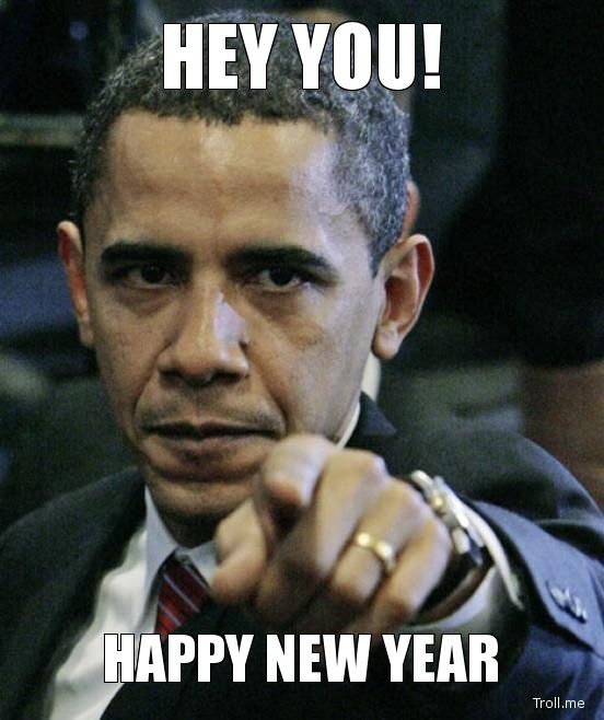 20 Best Obama Memes From The Osama Drama Celebrities Funny New Year Meme Funny Memes