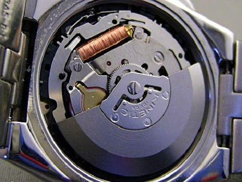 Bộ máy đồng hồ Kinetic