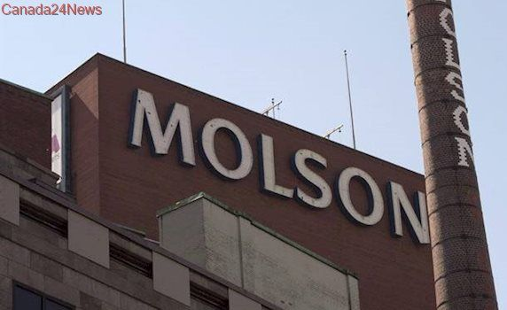 Molson Coors plans to build new $500 million Montreal brewery