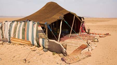 img-deserts-bedouintent.jpg (450×250) · Bedouin TentHistorical ... & img-deserts-bedouintent.jpg (450×250) | Bedouin tents | Pinterest ...