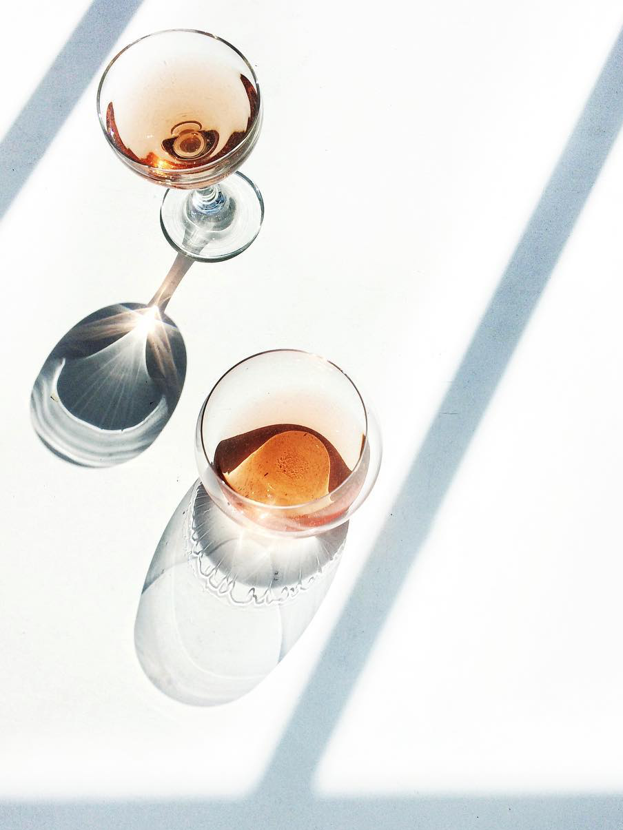 Highly Intelligent People Drink More Alcohol, Study Finds via @MyDomaine