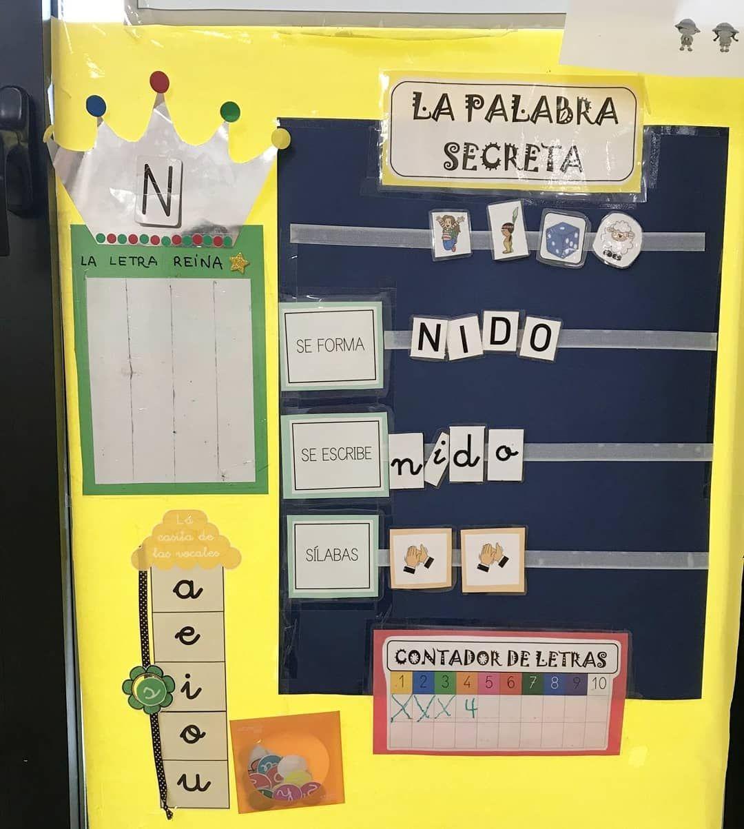 La palabra secreta. #educacionprimaria #educadores #recursos  #recursoseducacion #matematicas #maths #recursosenlinea #recursosaula…