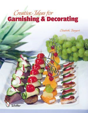 Creative Ideas for Garnishing and Decorating