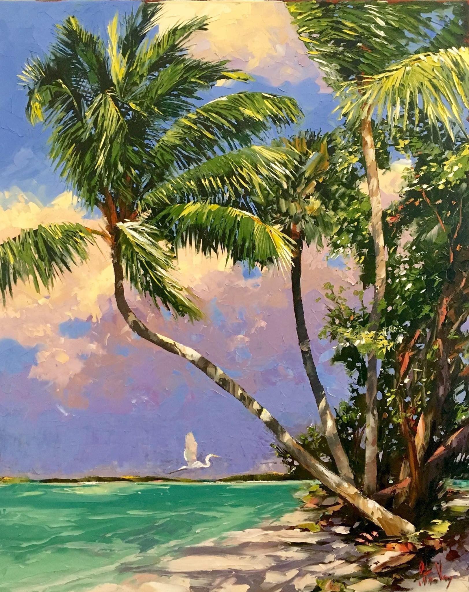 Watercolor artist magazine palm coast fl - Peter Vey In Flight