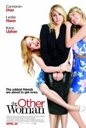 The Other Woman (2014) Poster