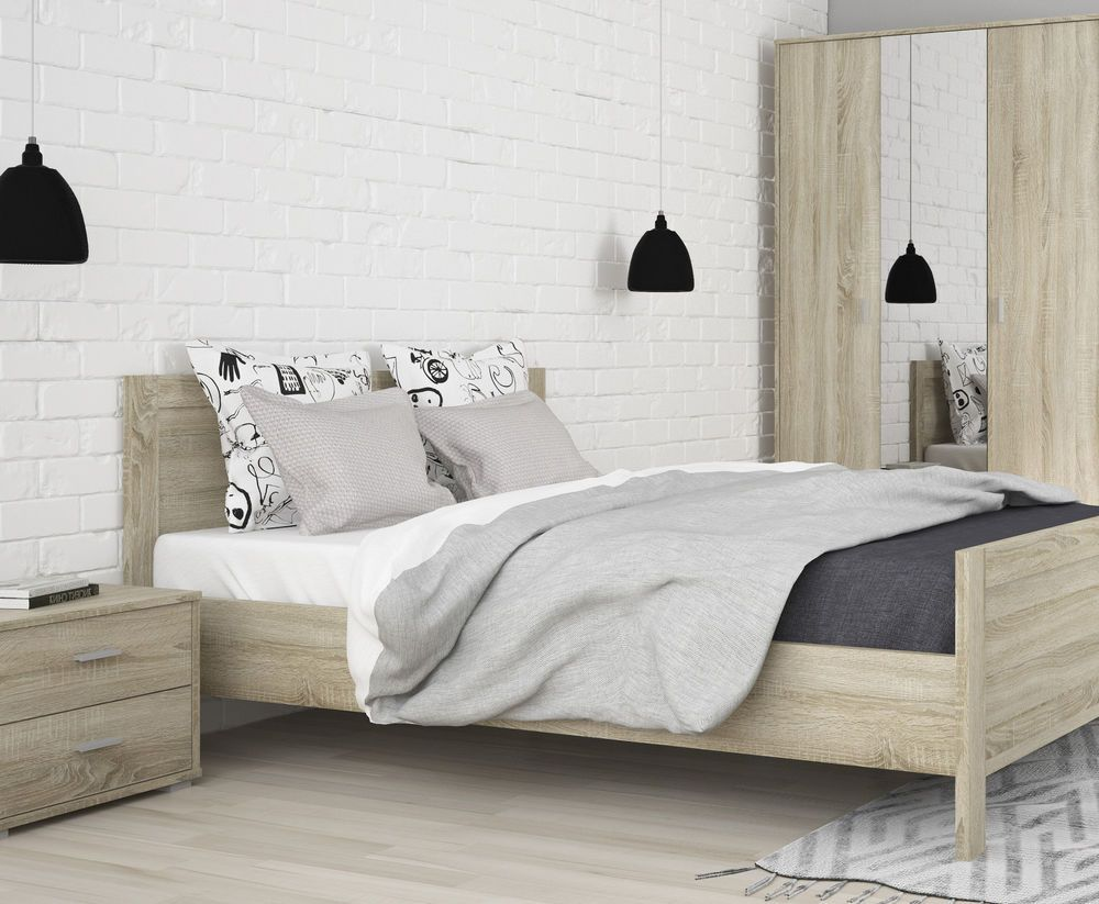 Best Single Bed Frame 3Ft Simple Classic Bedstead Base 400 x 300