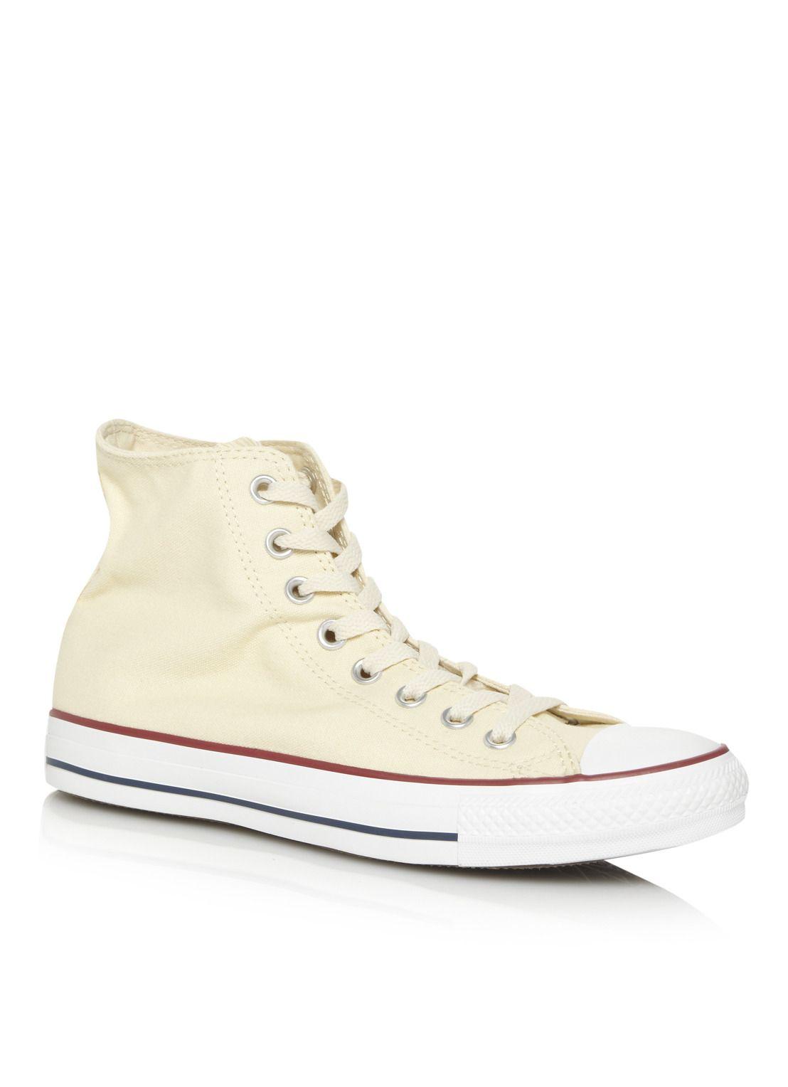 c24642d9b4c Converse   Converse Hoge sneaker van textiel - deBijenkorf.nl. All  StarConverse