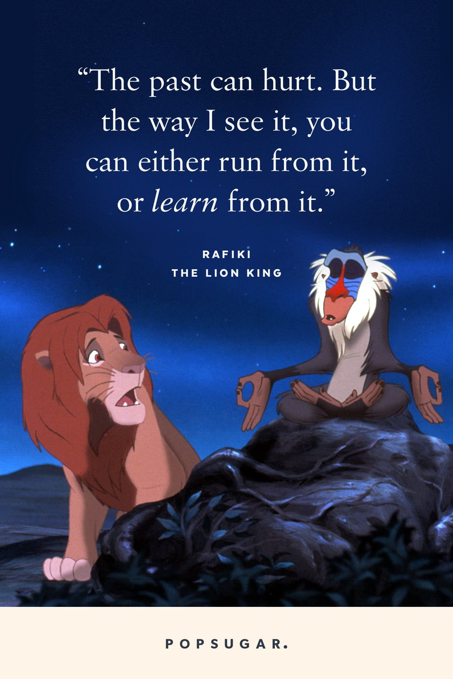 44 Emotional and Beautiful Disney Quotes