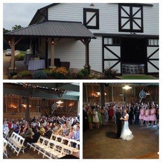 Explore Wedding Venues Ideaore Summerfield Farms Near Greensboro Nc