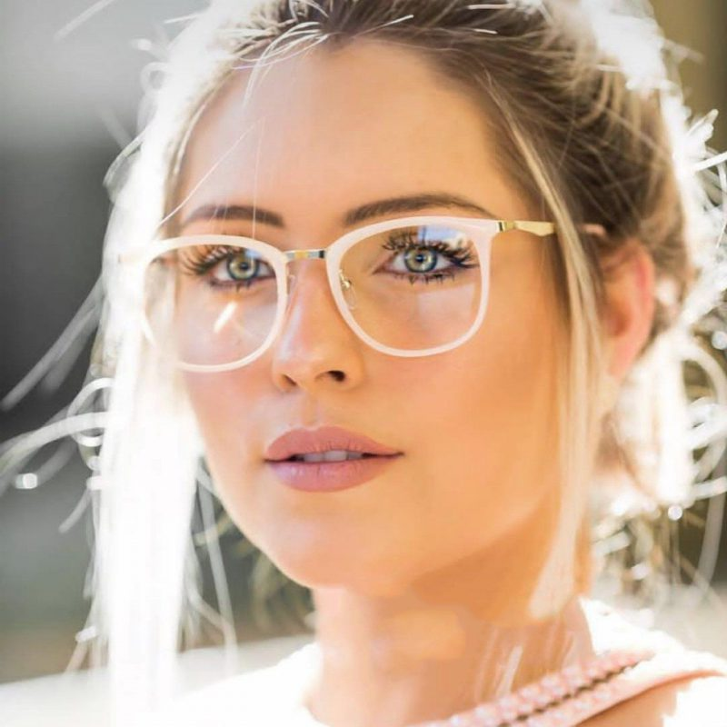 Photo of 32 Eyeglasses Trends For Women 2020 ⋆ FashionTrendWalk.com