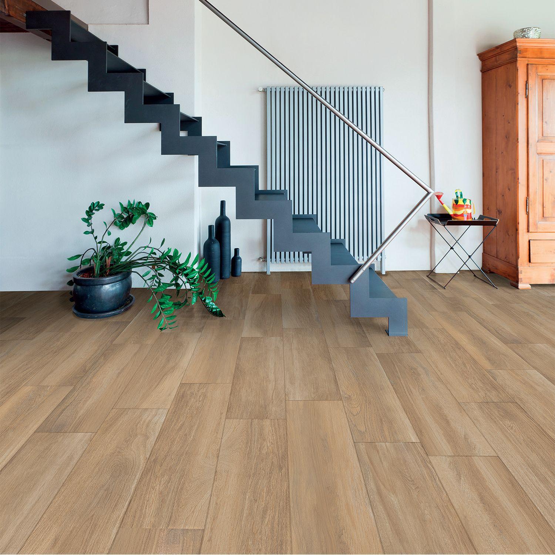 Immagini Gres Porcellanato Effetto Legno pavimento gres porcellanato effetto legno 17x80 colore miele