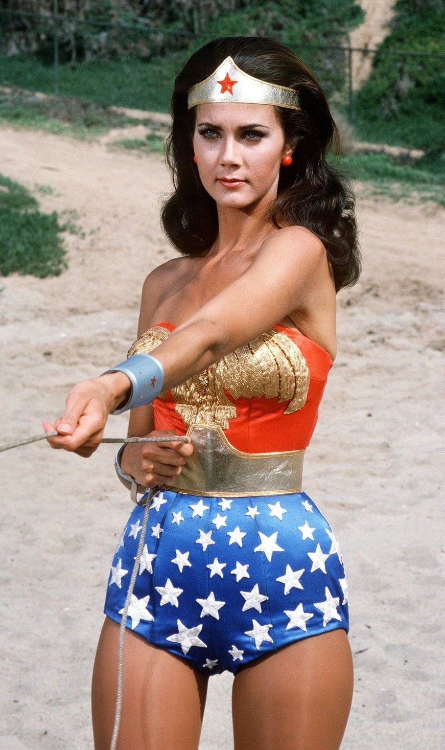 Wonder woman costume for 10 year olds-9121