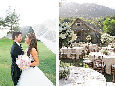 Temecula Creek Inn All Inclusive Wedding Venue In Southern Ca S Wine Country California