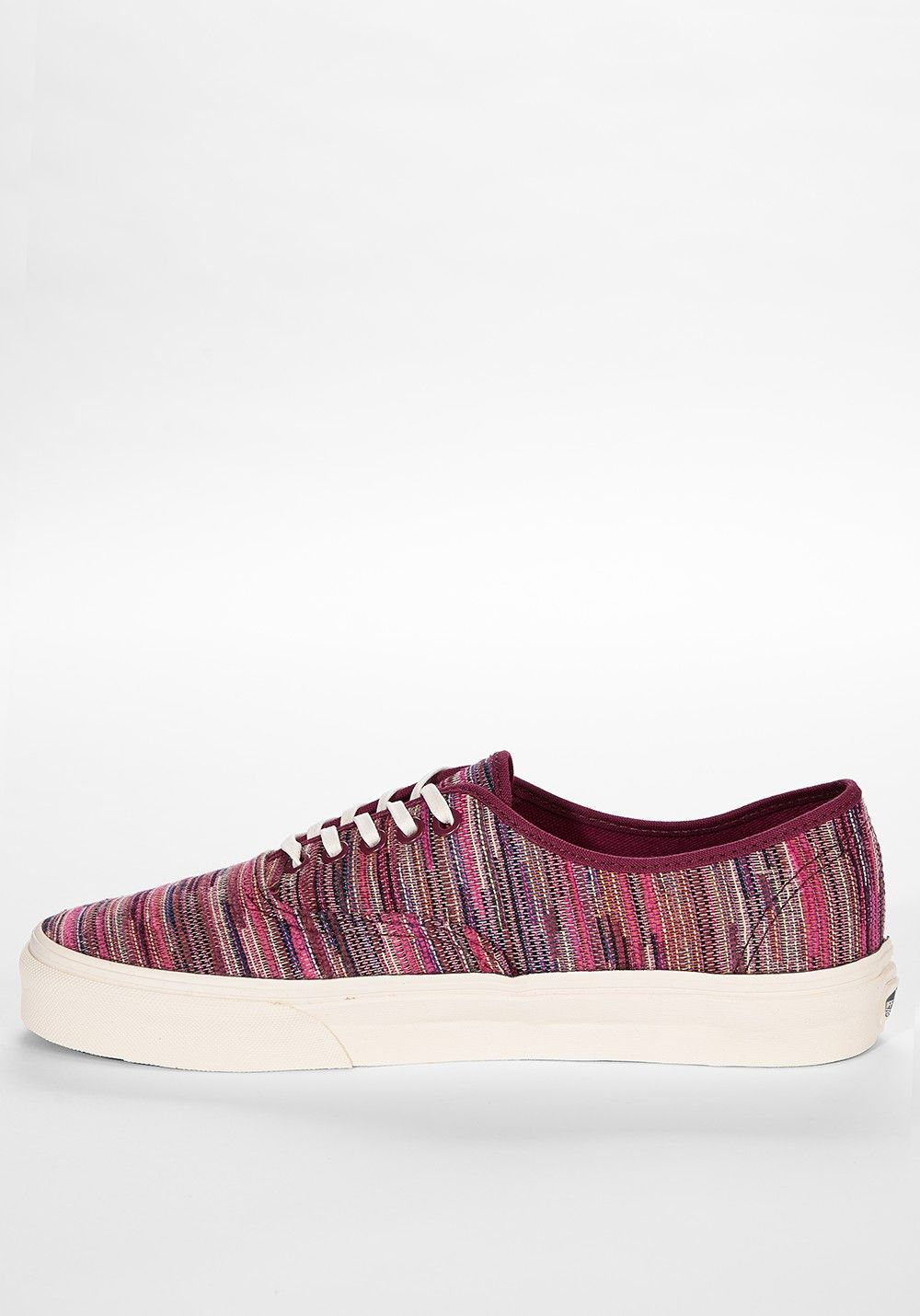 VANS Authentic CA Italian Weave Vans | frontlineshop.com