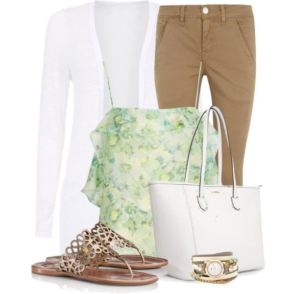 Untitled #2337, created by danahz on Polyvore