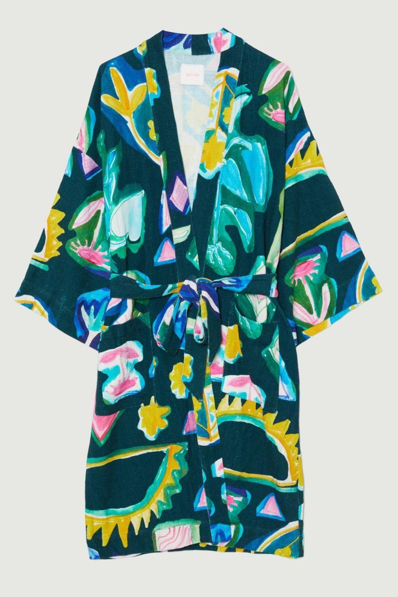 inside 2_print | Gorman clothing, Mum fashion, Bathrobe
