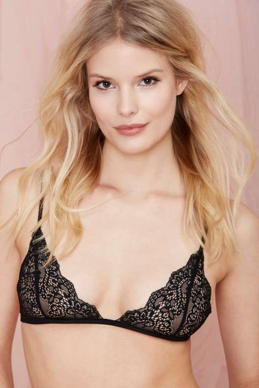 946475a743 Nasty Gal Lilah Bralette - What s New