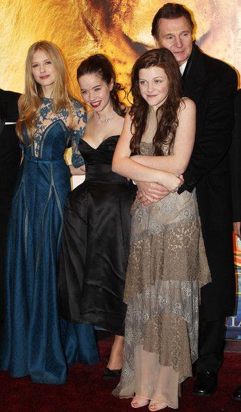 Anna Popplewell Photos Photos The Chronicles Of Narnia The